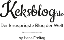 Hans Freitag Blog