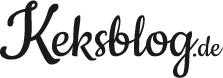 Keksblog Logo